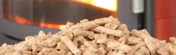 SGA - Fabricant de pellets bois pour chaudières à granulés